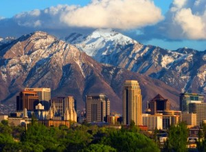 Salt Lake City Anti-Aging Guy Road Trip