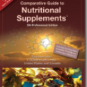 Book Review: NutriSearch Comparative Guide to Nutritional Supplements